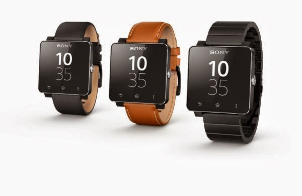 Sony SmartWatch 2 SW2 Hits Town - The Tech Revolutionist