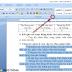 Điều chỉnh khoảng cách giữa các dòng trong Word