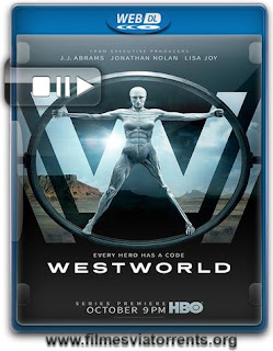 Westworld Dual Áudio