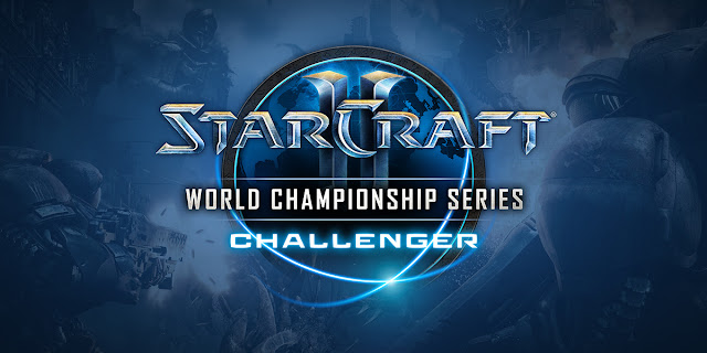 Se buscan comentaristas para el WCS de Starcraft 2 !