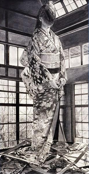 Uba Yo Sare Urban Legend  dari Jepang