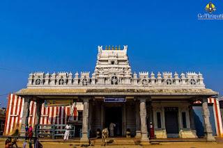 Gunaseelam Temple History