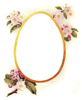 flower frame botanical art dogwood illustration download