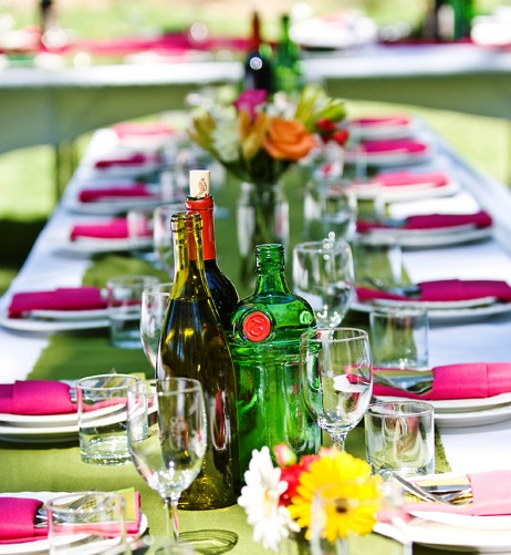 Weddingspies: Summer Wedding Menu Ideas