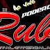 CD PODEROSO RUBI E O PORTAL INTERGALACTICO (2008) - (AO VIVO)