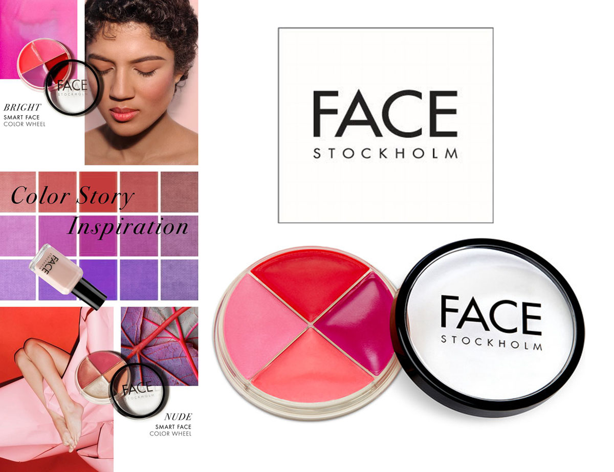 Face Stockholm Is A Cosmetics Line I Have Been Following Since The 90 S Remember Disering