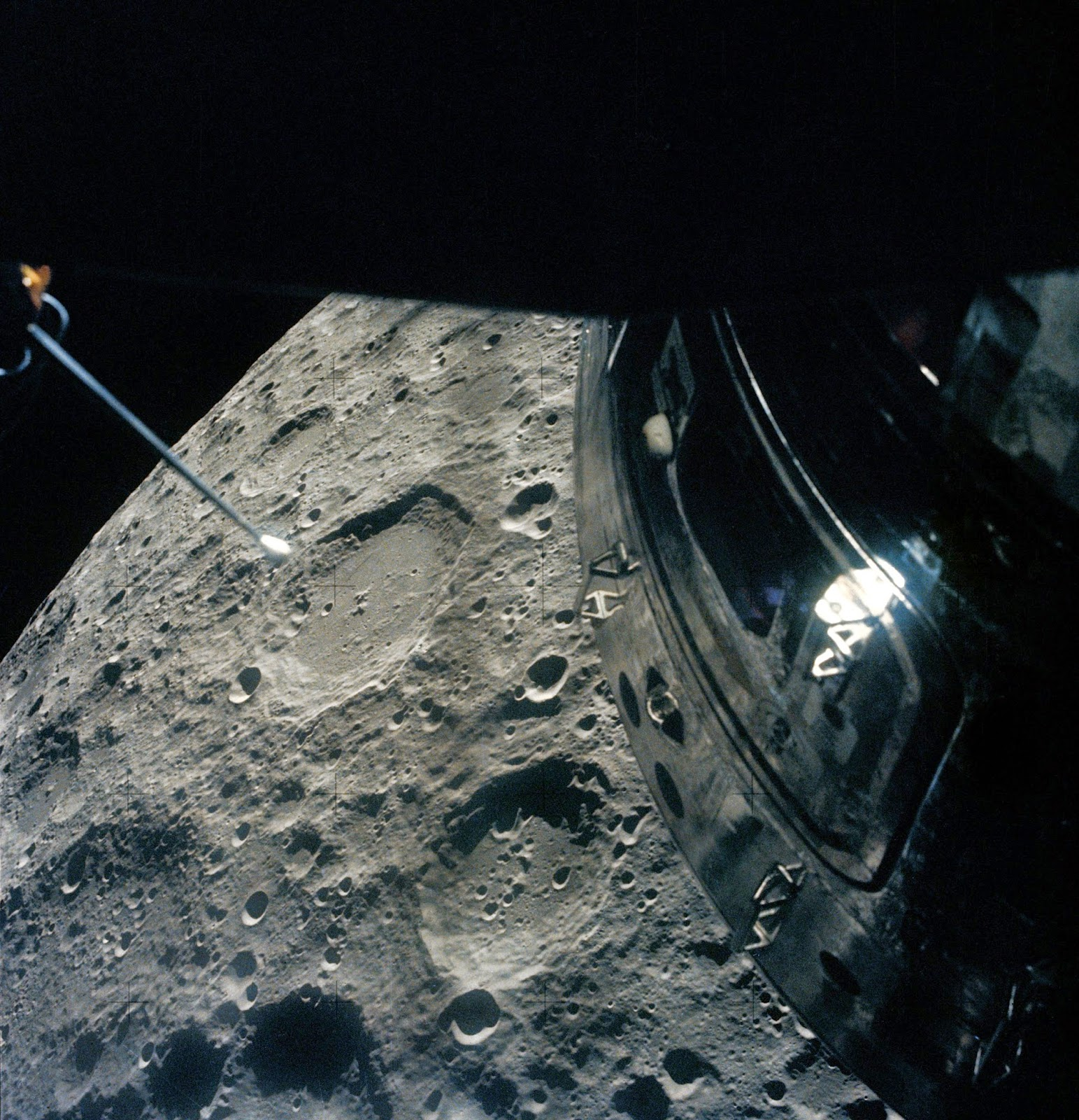 information about space flight history - photo #38