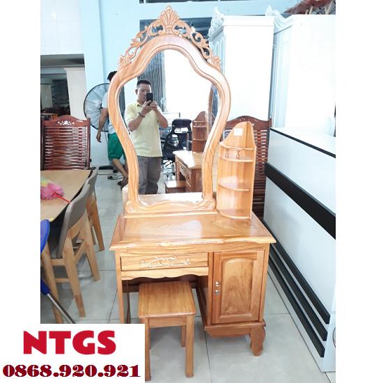 Bàn Trang Điểm Giá Rẻ TPHCM - Noithatgiasi99