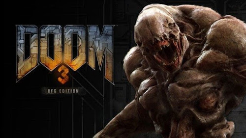Download Doom 3 BFG Edition via Google Drive