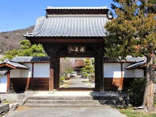 甲府東光寺