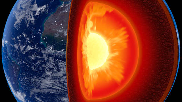 Scientists go to extremes to reveal make-up of Earth's core