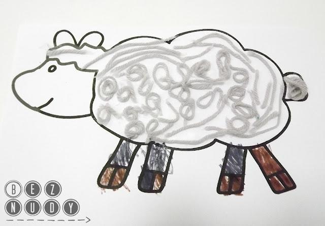 karty obrazkowe zwierzęta