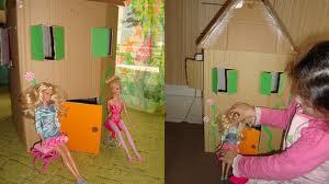 977ead821a9a Εγώ λοιπόν με την κόρη μου εχθές φτιάξαμε ένα σπίτι από χαρτόνι ..που  τελικά στη συνέχεια έγινε το σπίτι για τις ...