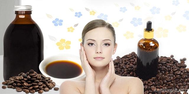 evde kahve çekirdeği yağı kullananlar - www.kahvekafe.net