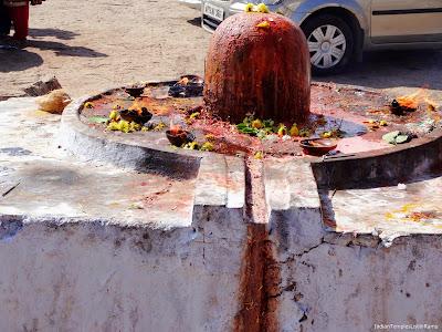 101 Shivalingas at Keesara Gutta Temple