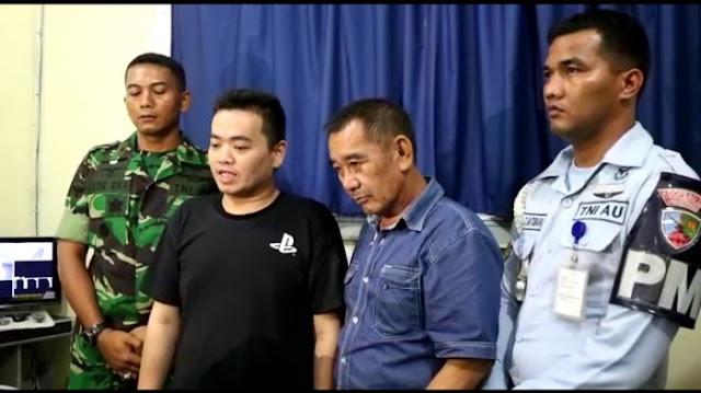 Pukuli Anggota TNI AU,Pemilik Toko PlayStation Tomb Raider Minta Maaf