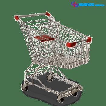 Jual Troli Belanja Supermarket Dan Minimarket