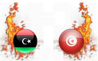 مشاهدة مباراة تونس وليبيا بث مباشر اليوم 11-11-2016 watch Tunisia vs Libya
