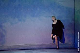 Théâtre : Erich von Stroheim de Christophe Pellet - Avec Emmanuelle Béart,Thomas Gonzalez, Laurent Sauvage - Théâtre du Rond Point