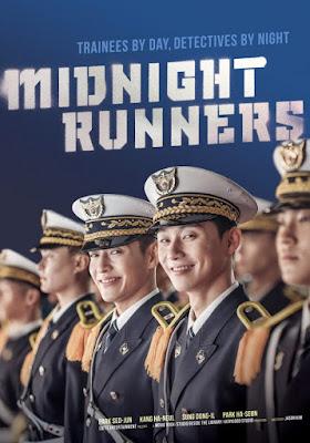 Film Midnight Runners (2017)