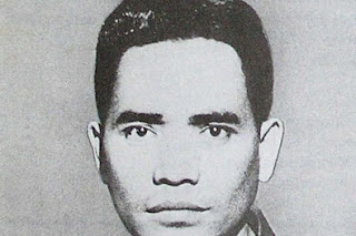 Biografi D.I. Pandjaitan - Pahlawan Revolusi
