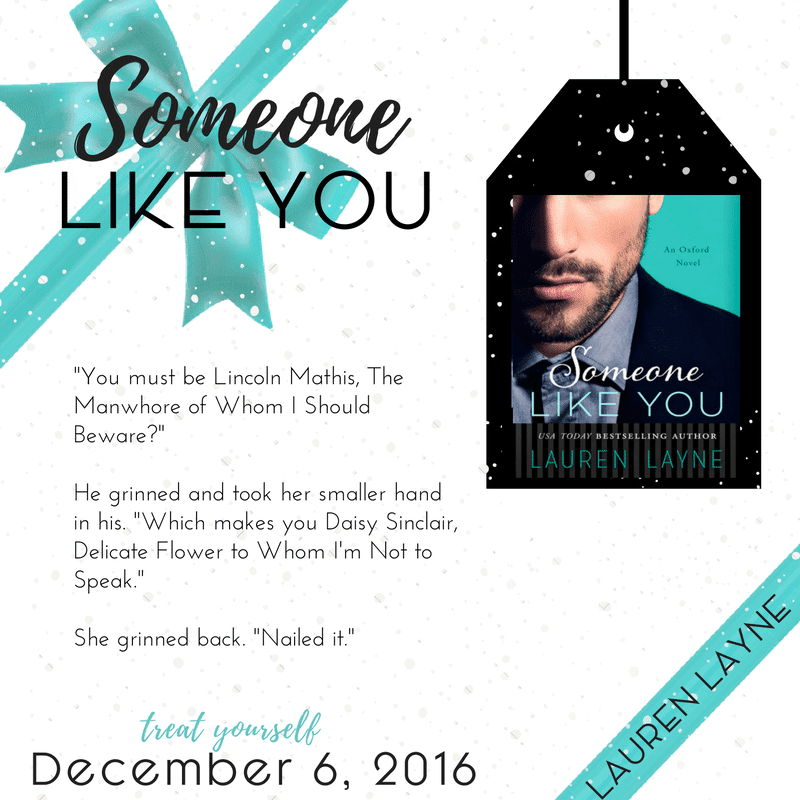 book review someone like you