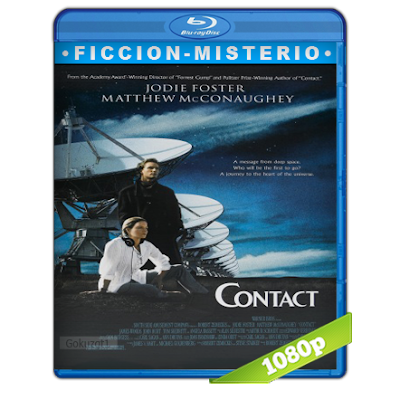 Contacto (1997) BRRip Full 1080p Audio Trial Latino-Castellano-Ingles 5.1