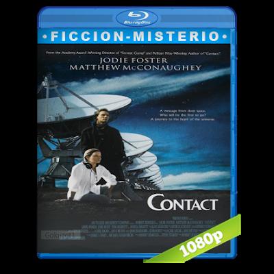 Contacto (1997) BRRip Full 1080p Audio Trial Latino-Castellano-Ingles 5.1