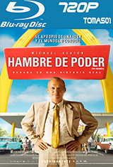 Hambre de poder (The Founder) (2016) BRRip 720p