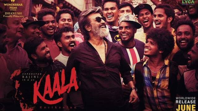 Kaala movie review: Anti-Hindu propaganda