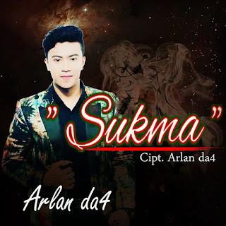 Arlan Da4 - Sukma Mp3