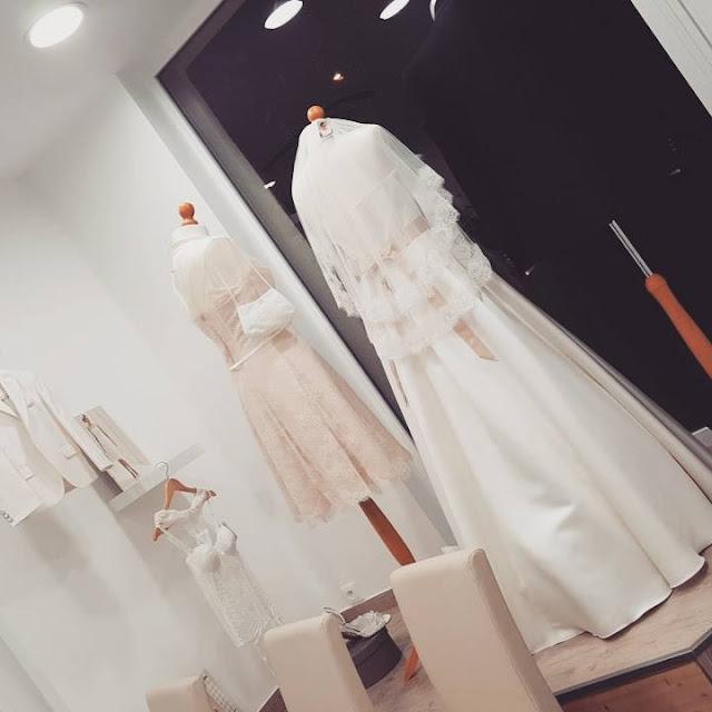 robes de mariée Libourne