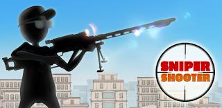 لعبة Sniper Shooter للأندرويد