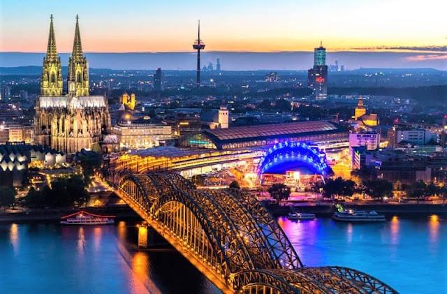 ايجابيات وسلبيات دراسة بالمانيا