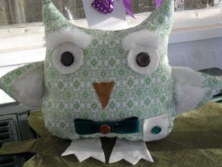 Meet The Owl