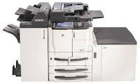 Konica Minolta Bizhub 750 Printer Driver