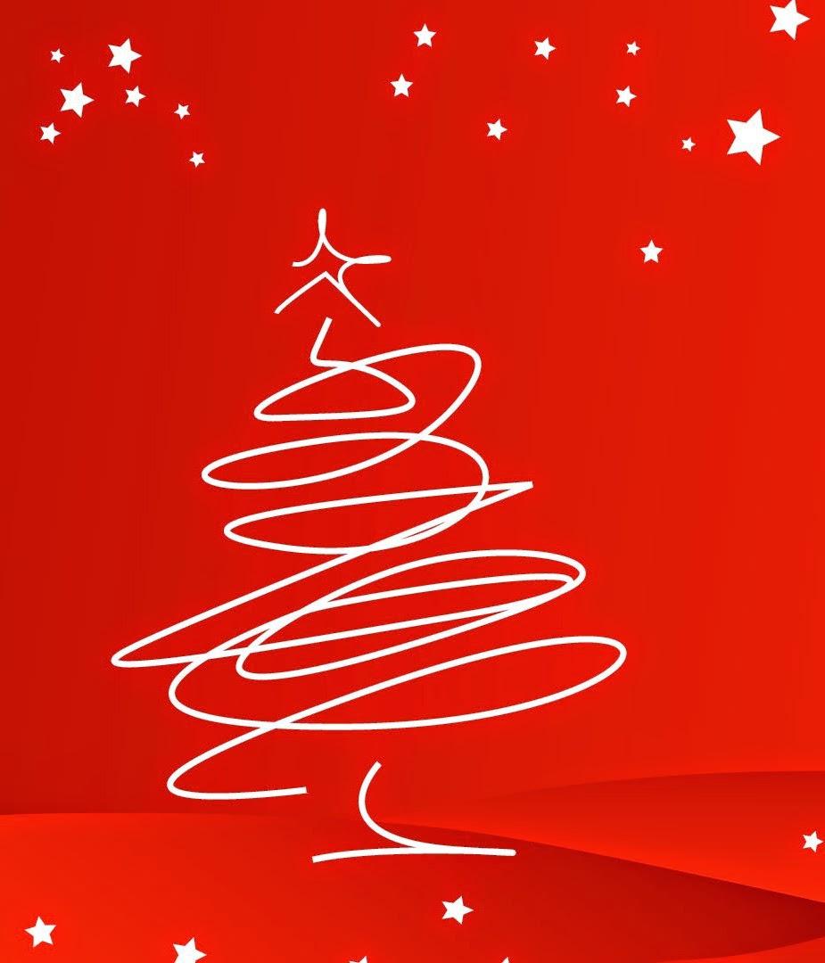 Grazie E Buon Natale.Buone Feste Da Tutti Noi Di Mano In Mano