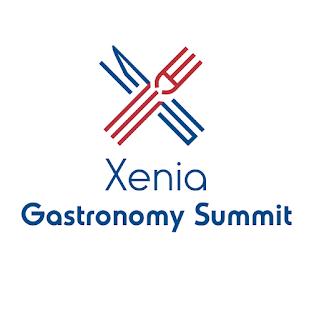 XeniaGastronomySummit-logo