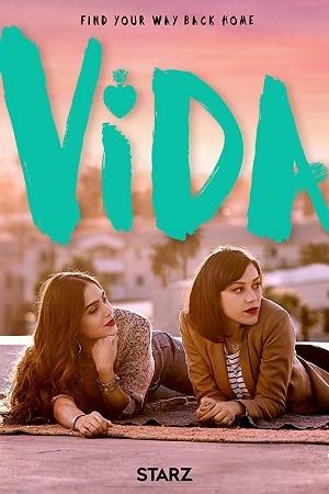 Vida - 1ª Temporada Legendada Torrent 2018  720p HD HDTV