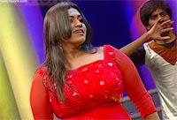 A Performance by Prabhu and Yogini Jodi No 1 Season 8
