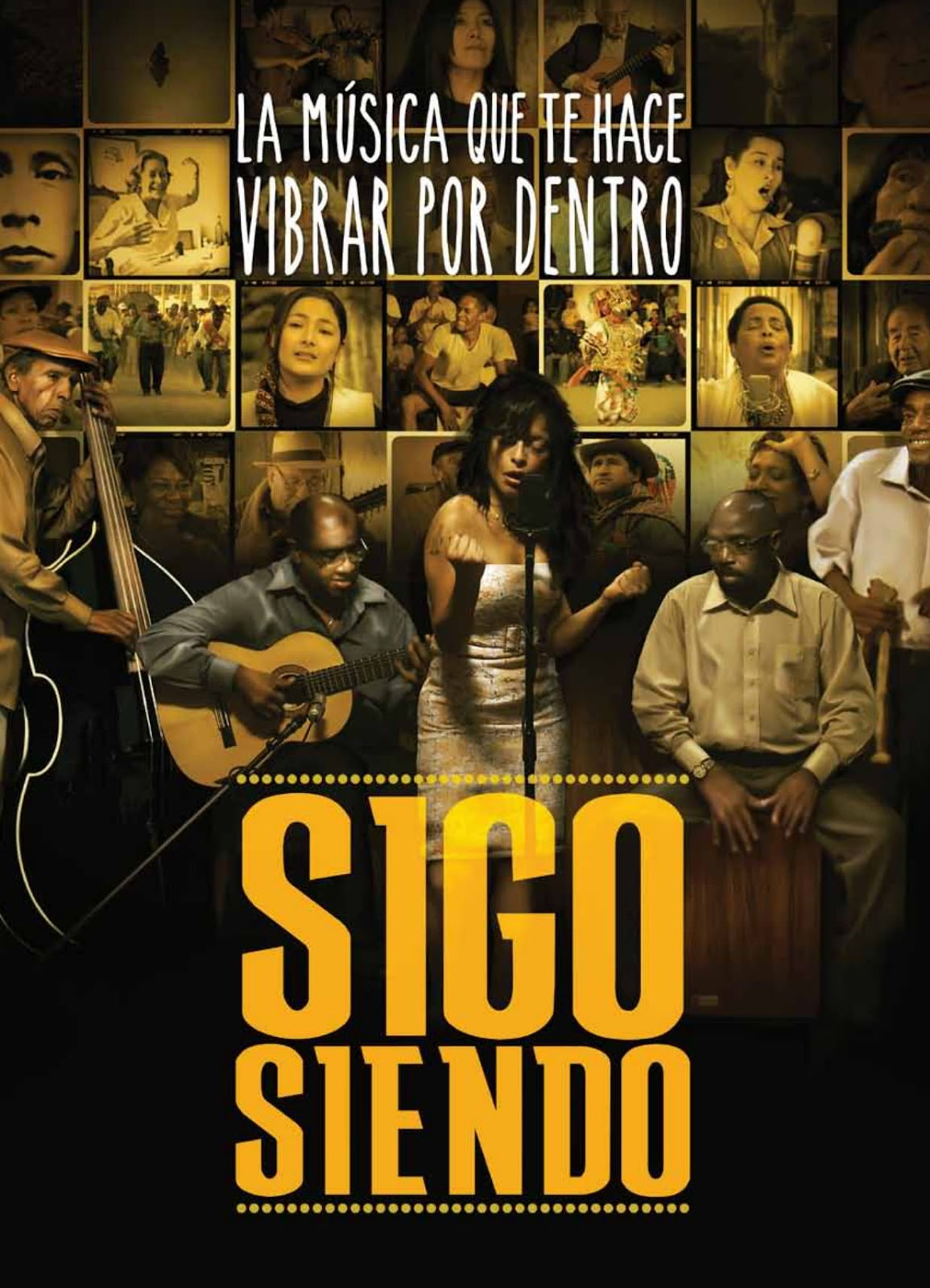 Sigo siendo (Kachkaniraqmi) (2012)