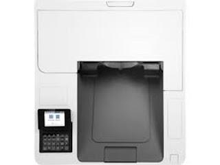Picture HP LaserJet Enterprise M609dn Printer Driver Download