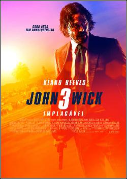 John Wick 3 - Parabellum Dublado