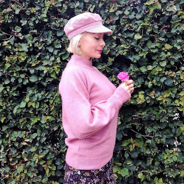 Wild Rose | Candy and Style