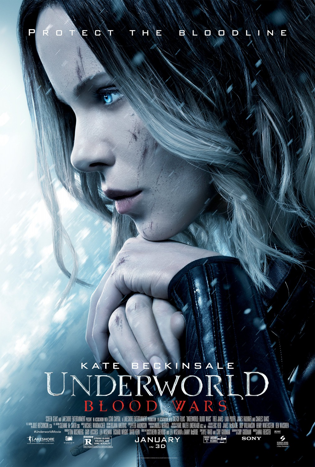Nonton Film Underworld: Blood Wars (2016)