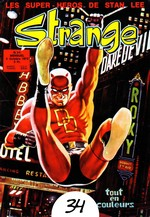Strange n° 34