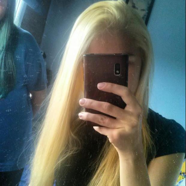 Coś więcej o moich włosach