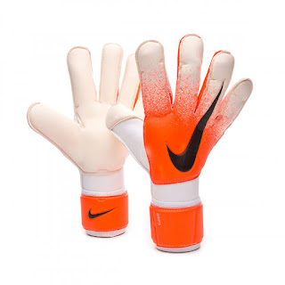 NIKE GRIP3 GLOVE White-Hyper crimson-Black