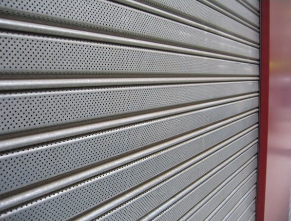 Persiauto persianas local comercial - Puertas de persiana ...