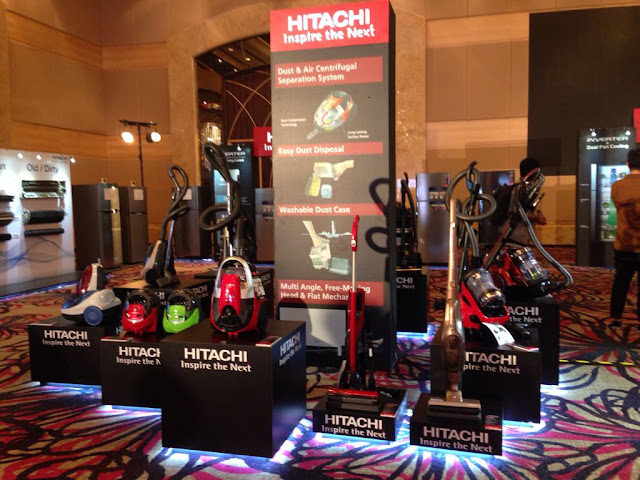 Kempen Hitachi Upgrade For Life